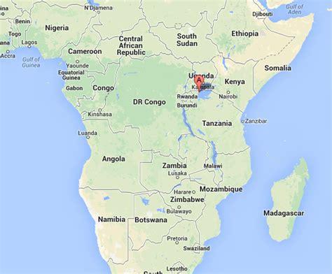 africa map lake map of africa lake deboomfotografie