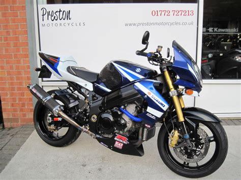 Motorcycle Dealers Preston by Preston Motorcycles Lancashire