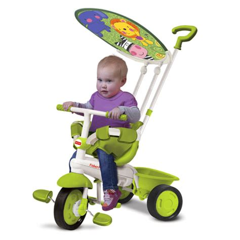 fisher price swing 3 in 1 fisher price tricycles 3 in 1 classic plus green
