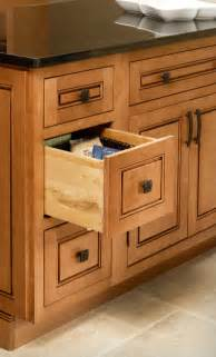 drawer base cabinet cliqstudios traditional