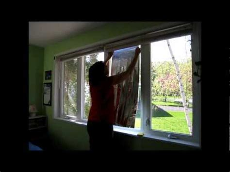 sun reflector for house windows sun reflector kit instructional video youtube