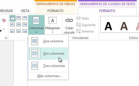 latex imagenes dos columnas crear una publicaci 243 n de dos columnas en publisher publisher