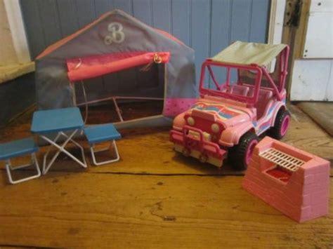 barbie jeep 1990s 131 best images about barbie on pinterest mattel barbie