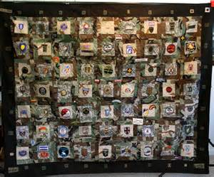 mamaka mills recycled and custom memory quilts