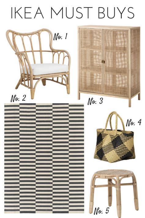 best ikea buys ikea must buys effortless style blog