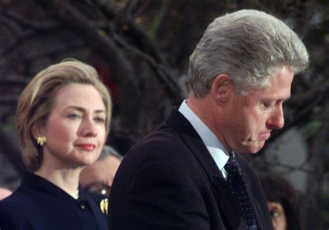 clinton s bill clinton s past infidelity and what it means for