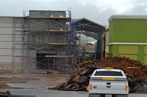 asheville outlet mall photos construction on new asheville outlets center ashvegas