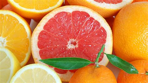 Grapefruit HD Wallpaper   Full HD Pictures