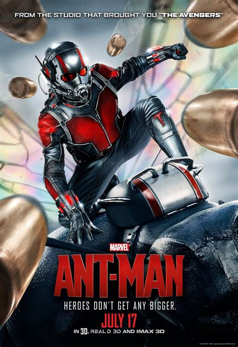 marvel film with blue man ant man 2015 movie poster marvel comics ant man print on