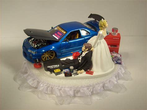 auto mechanic and groom 2002 nissan skyline gtr r34 blue