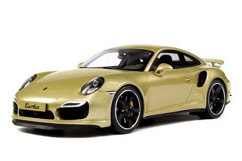 Porsche Exclusive by Porsche 911 991 Turbo Exclusive Voiture Miniature De