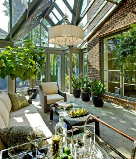 kleine veranda gestalten wintergarten gestalten und pflegen kann das ihr neues