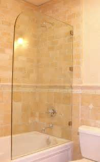 shower glass harbor all glass mirror inc