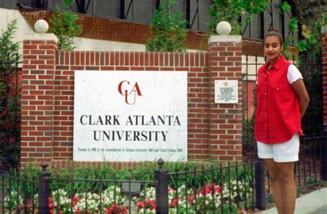 Cau Mba Tuition by Clark Atlanta Program Free