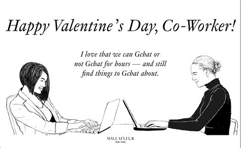 valentines day poems for coworkers quotes for work colleagues printable valentines