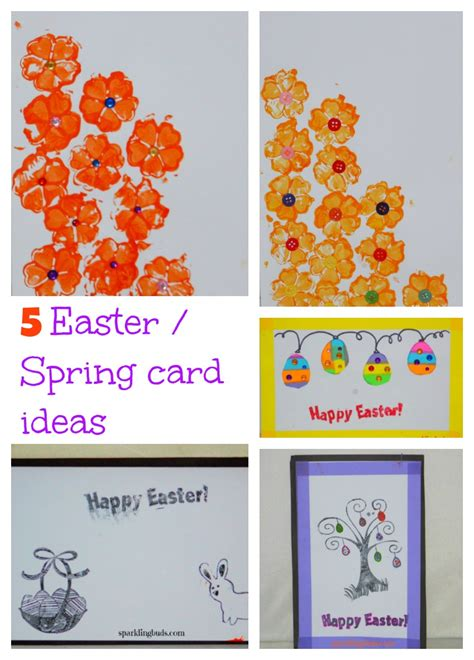 ideas for easter cards easter card ideas www imgkid the image kid has it