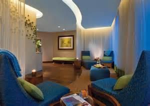 the spa at four seasons hotel austin lounge pr photo