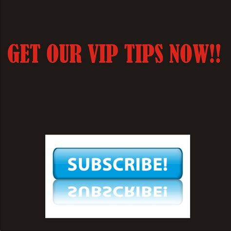 vip subscription best football prediction website for sure bets our current vip subscription fee