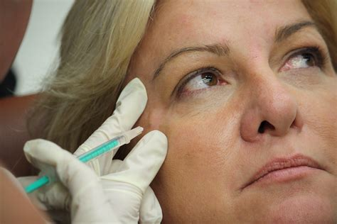 botox injections botox injection training national laser institute