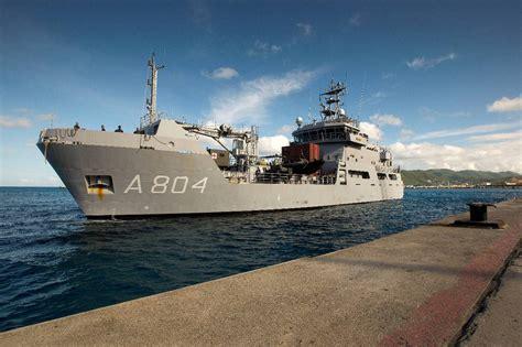pelican boat curacao zr ms pelikaan koninklijke marine defensie nl