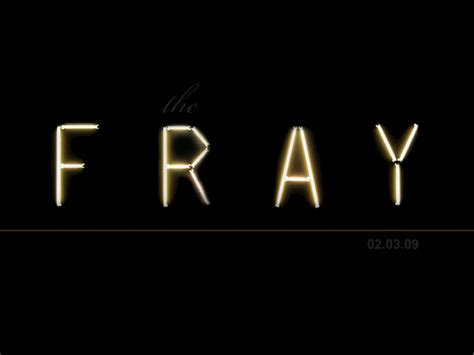 the fray fan club the fray the fray wallpaper 2886412 fanpop