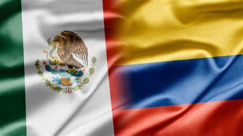 imagenes de colombia y venezuela unidas carta de m 233 xico colombia y m 233 xico sobresalen en la