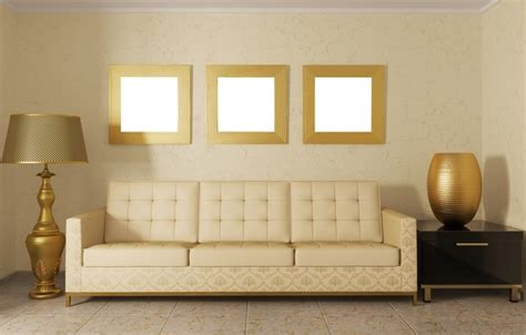download wallpaper 2560x1440 furniture room design wallpaper vase sofa room interior furniture gold