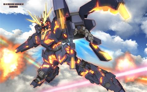 gundam unicorn mobile suit mecha mobile suit gundam mobile suit gundam unicorn