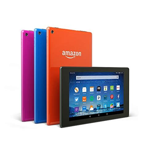 Hd 8 Tablet Generation hd 8 tablet 8 quot hd display wi fi 8 gb includes special offers black previous