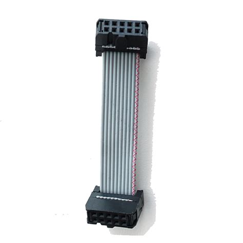 10 pin idc connector flat ribbon cable ul2651 28awg 10 pin idc connector flat ribbon cable buy