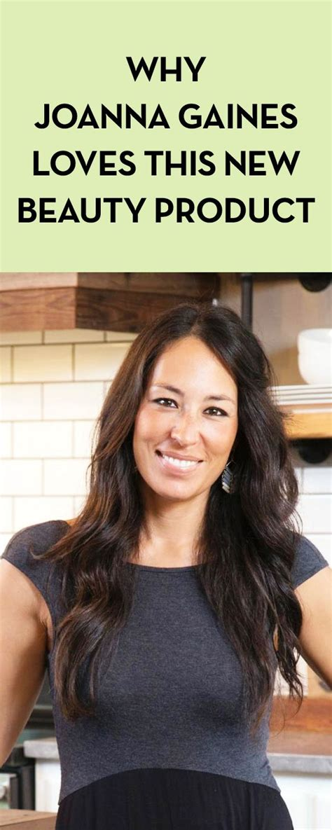 joanna gaines hair products 4282 best mai style well said images on pinterest