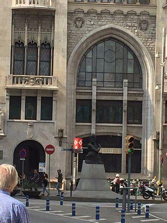 caixa de pensions oficines edifici de la caixa de pensions barcelona 2019 qu 233
