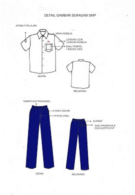 desain jaket untuk anak sd desain seragam sekolah umum untuk putra dan putri dari sd
