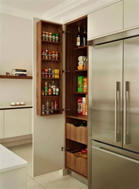 organize your pantry 35 clever ideas to help organize your kitchen pantry
