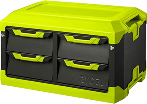 Base Storage Cabinet Ryobi Joins The Modular Storage Movement Pro