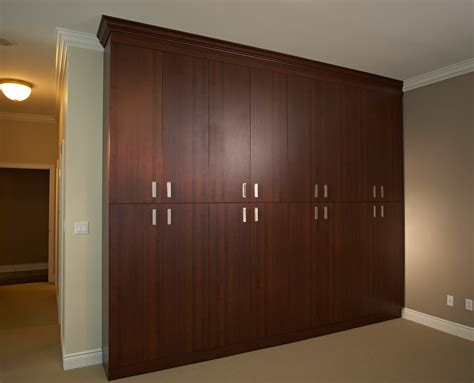 Bed Wardrobe Unit by Space Solutions Storage Solutions For A Modern Toronto Condo Space Solutions