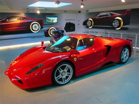 How Much Is A Ferrari by How Much Is A Ferrari Enzo