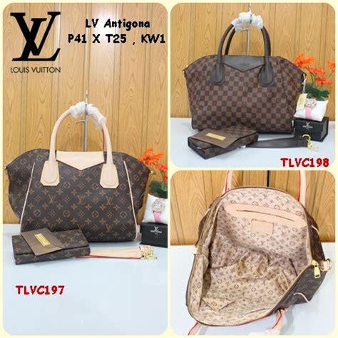 L Is Vuitton Antigona meliza shop grosir tas branded grosir tas branded lv