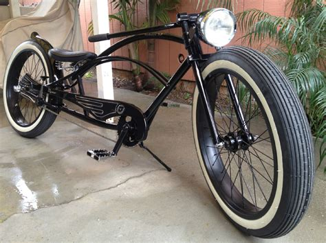 kustom kruiser roadster dyno roadster dyno cruiser bicycles
