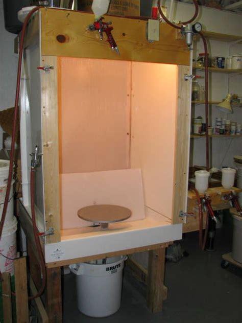 booth design workshop diy glaze spray booth studio pinterest glaze design