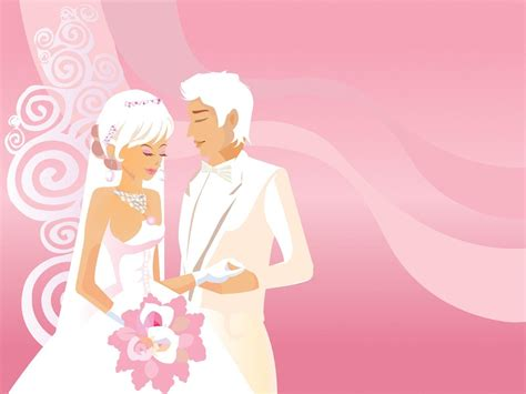 free wedding powerpoint templates wedding picture backgrounds wallpaper cave