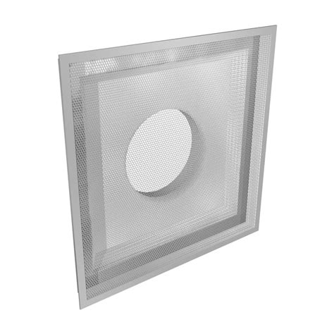 Return Ceiling Diffuser by Diffusers
