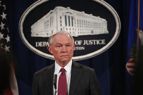 jeff sessions nytimes jeff sessions had no choice the new york times