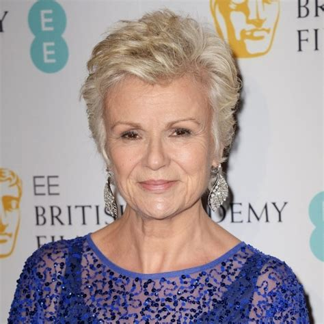 julie walters hairstyle hairstyles for older women haircuts that look amazing on