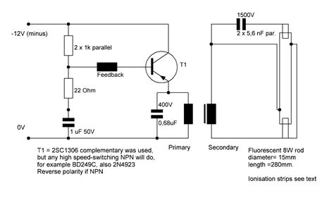 capacitor in lighting circuit fluorescent light circuit diagram with capacitor efcaviation