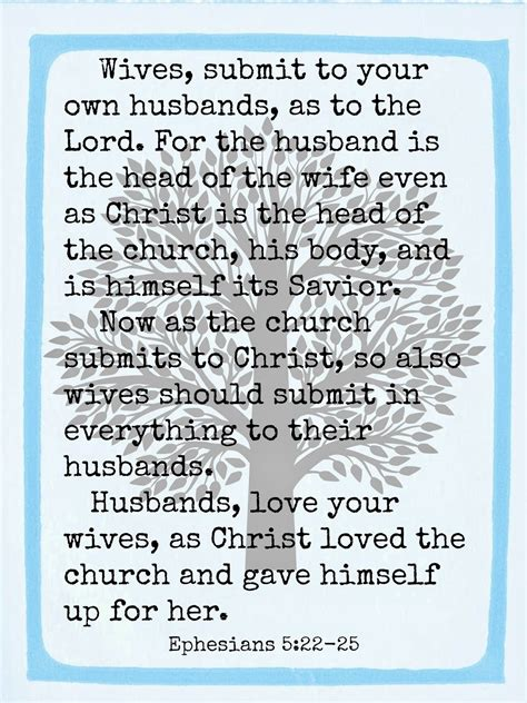bible quotes about loving your husband