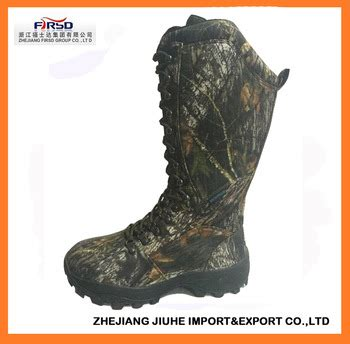Sepatu Boots Anti Air camo waterproof boots for anti snakebite buy boots camo boot snake