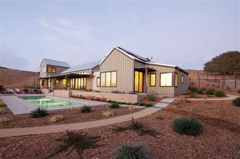 modern farmhouse ranch arroyo grande modern farmhouse farmhouse exterior