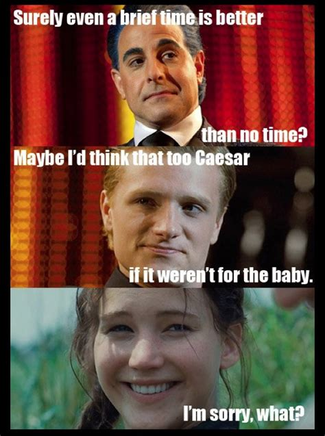 Hunger Games Funny Memes - hunger games funnies