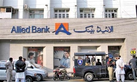 allied banks allied bank creating room for expansion newspaper
